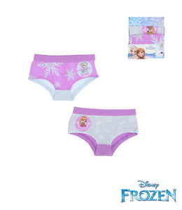 2 pack Hipsters van Disney Frozen