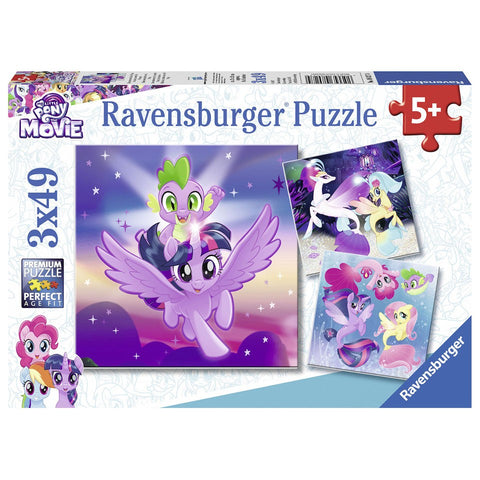 Ravensburger puzzel My Little Pony