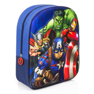 Rugzak Marvel Avengers We are Avengers 3D