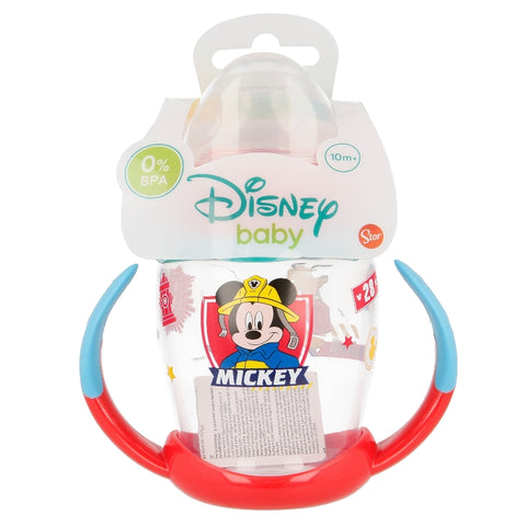 Tuitbeker Mickey Mouse 270 ml