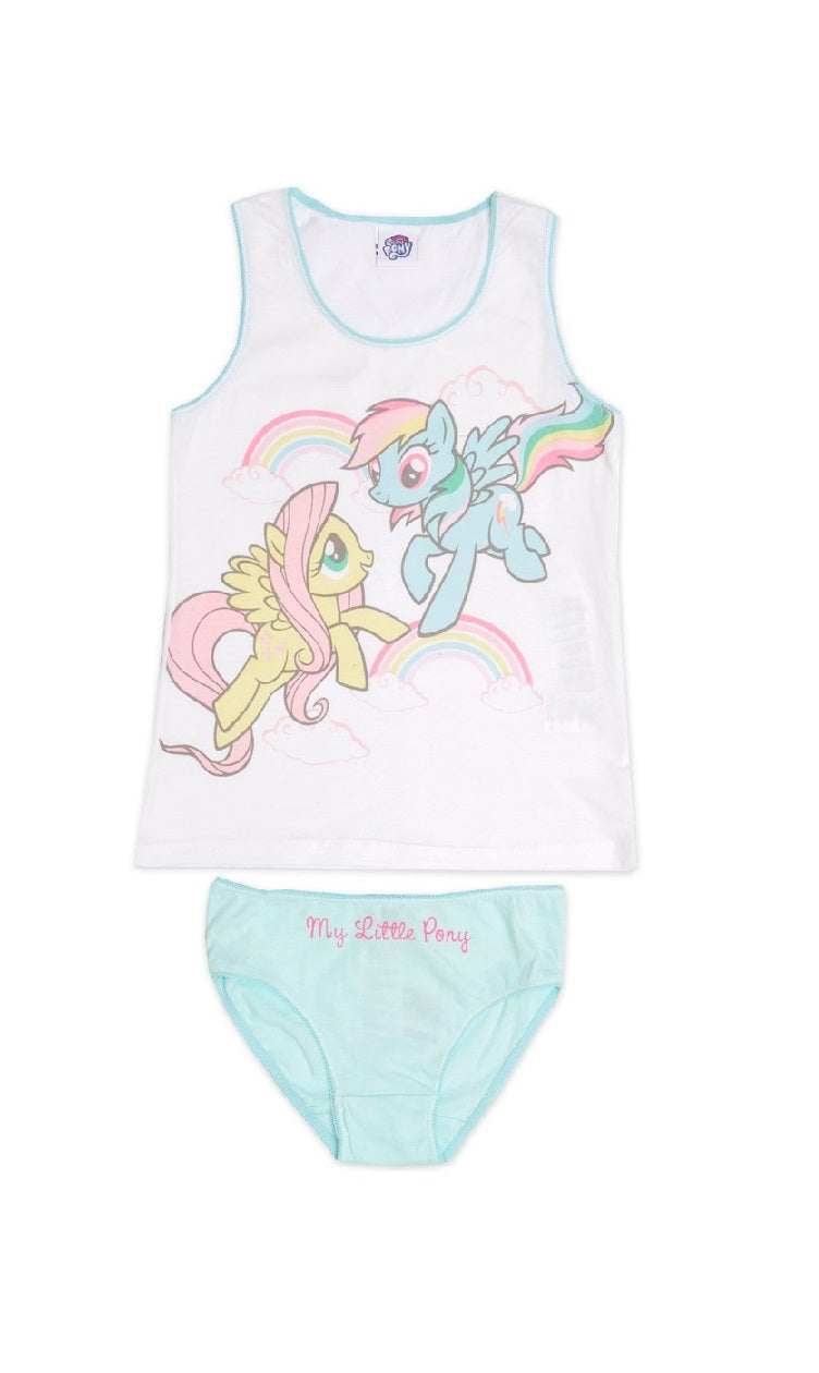 Ondergoed setje My Little Pony