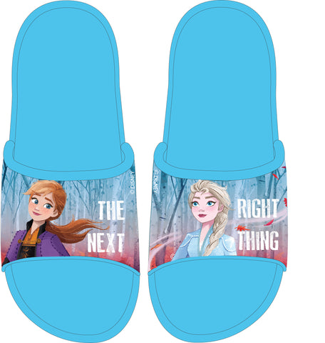 Slippers Disney Frozen
