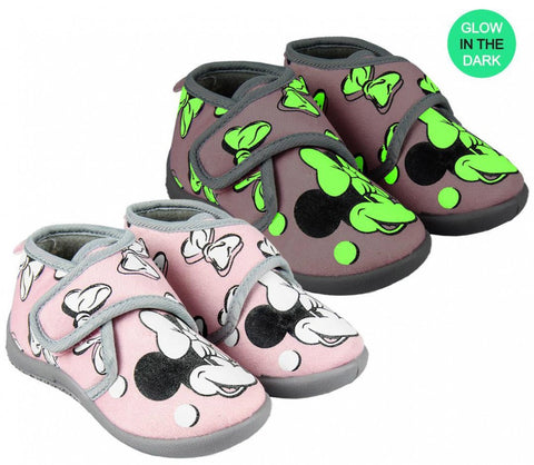 Pantoffels Minnie Mouse