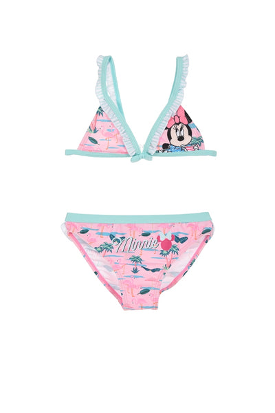 Bikini Minnie Mouse
