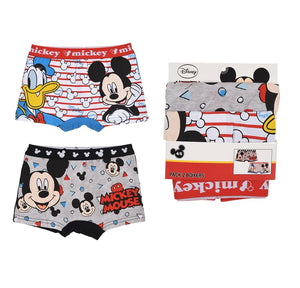 2-pack Boxershort Mickey Mouse