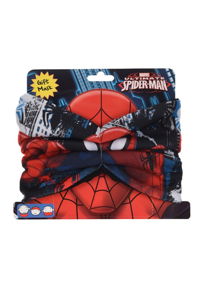 Col / Sjaal Spider-Man