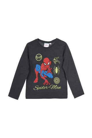 Longsleeve shirt Spiderman