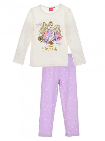 Pyjama Disney Princess
