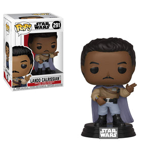 Funko POP! Star Wars Lando Calrissian (291)