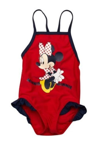 Badpakje Minnie Mouse