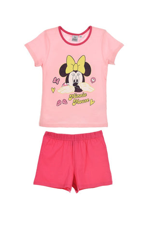 Shortama Minnie Mouse