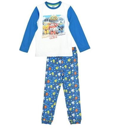 Pyjama Super Wings