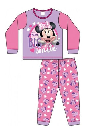 Pyjama Disney Minnie Mouse