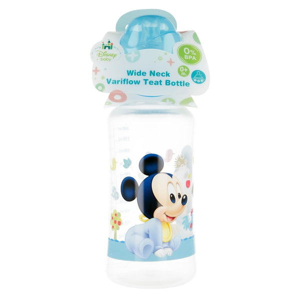 Zuigfles Mickey Mouse 360 ml