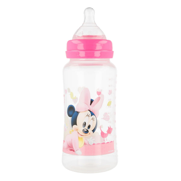 Zuigfles Minnie Mouse 360 ml