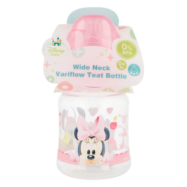Zuigfles Minnie Mouse 150 ml
