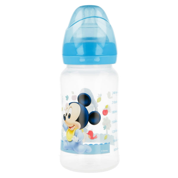 Zuigfles Mickey Mouse 240 ml