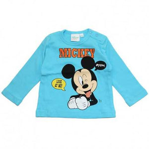 Longsleeve shirt Mickey Mouse