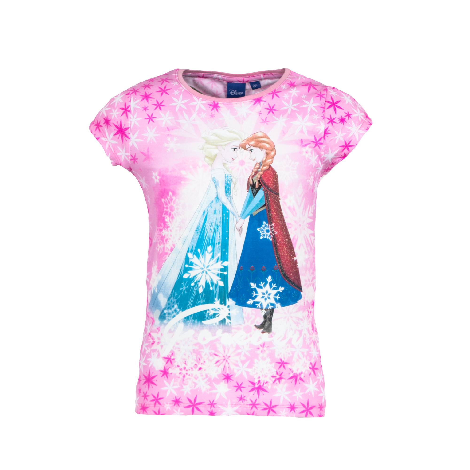 T-shirt Disney Frozen