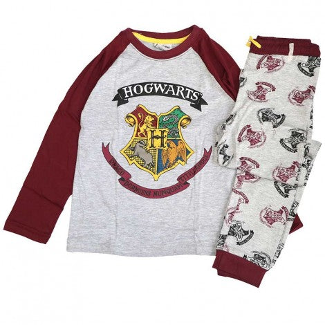 Pyjama Harry Potter