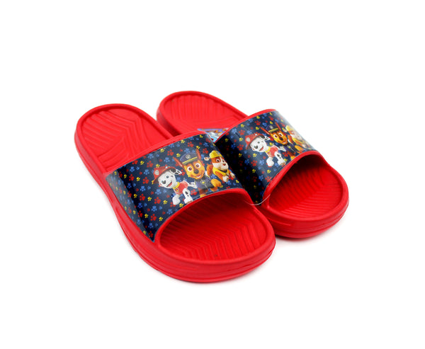 Slippers Paw Patrol