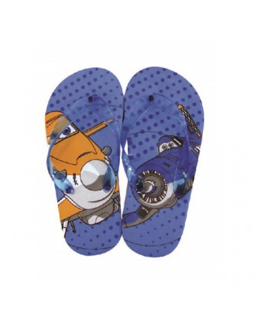 Teenslipper Disney Planes maat 33/34