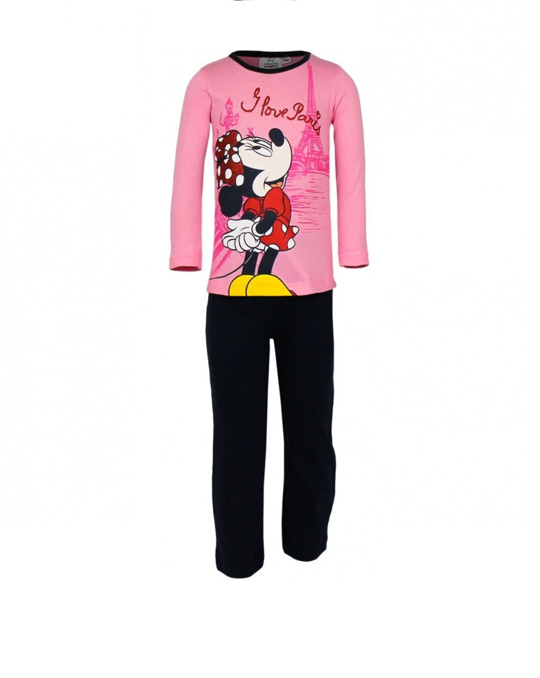 Pyjama Minnie Mouse
