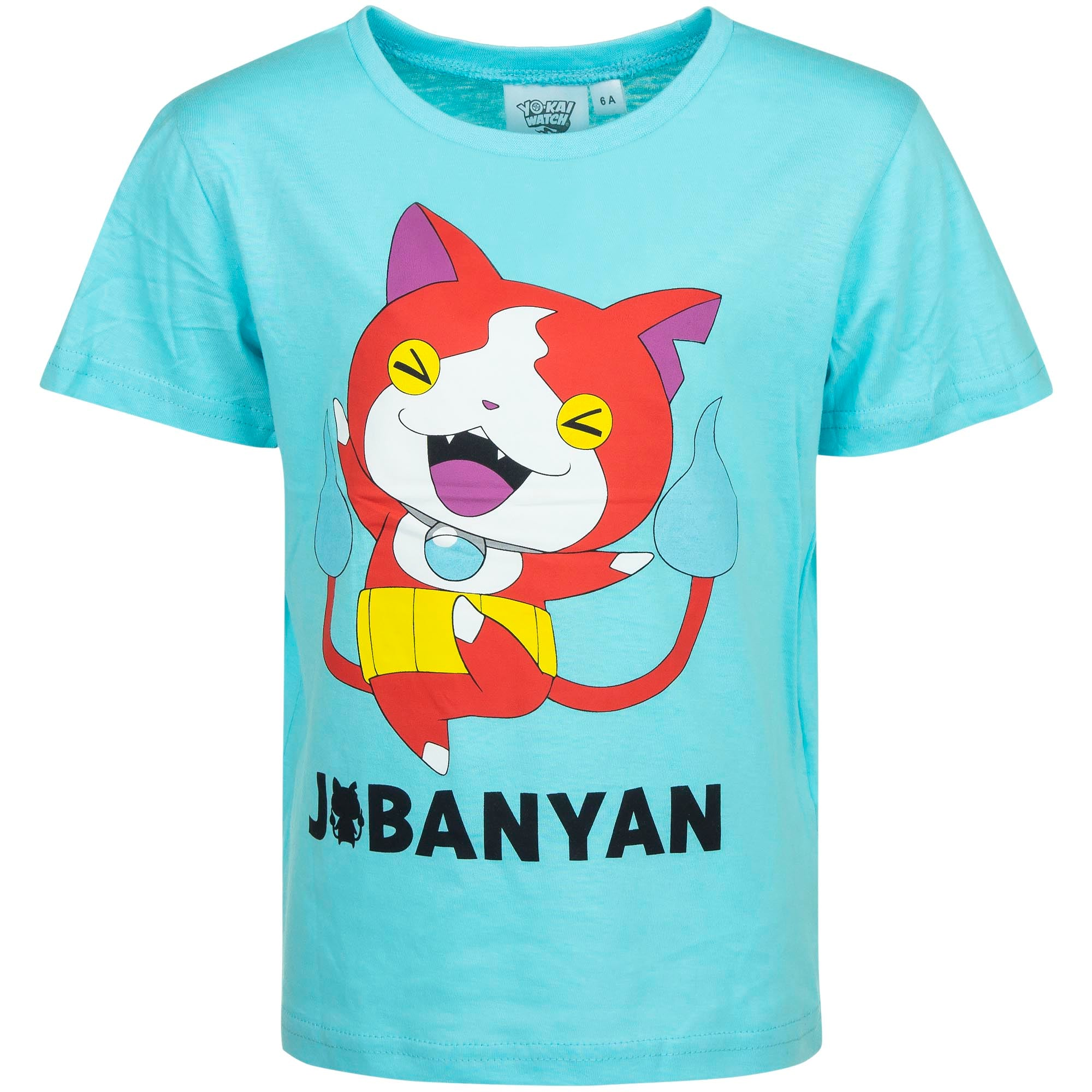 T-shirt Yo-kai Watch