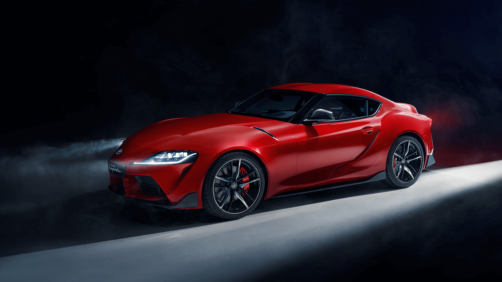 Toyota GR Supra Review: Nurture Beats Nature With Thrilling Results