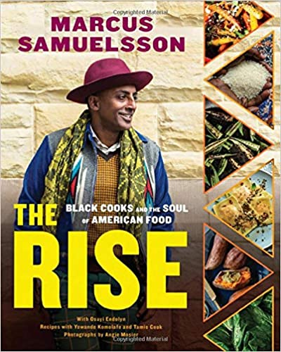 The Rise: Black Cooks and the Soul