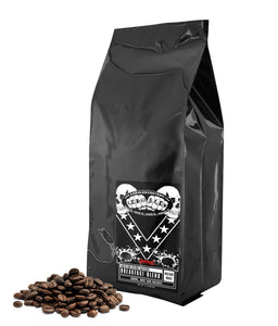Led Sled Customs Breakfast Blend │5LB Bag