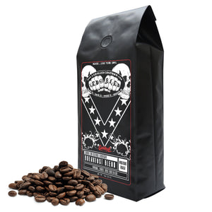 Led Sled Customs Breakfast Blend │12oz/340g
