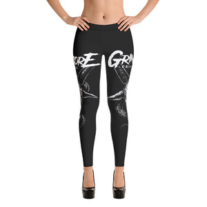 Left Hand Path Leggings
