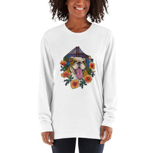 Load image into Gallery viewer, Premium Buffy California Unisex Long Sleeve T-Shirt