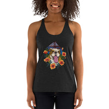 Load image into Gallery viewer, Buffy California Women's Racerback Tank