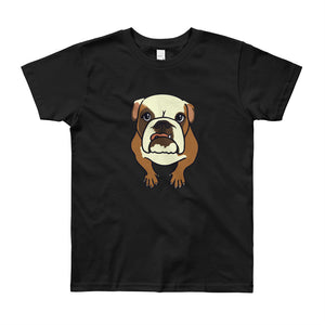 Buffy Youth T-Shirt (8yrs - 12yrs)