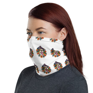 Buffy California Unisex Neck Gaiter