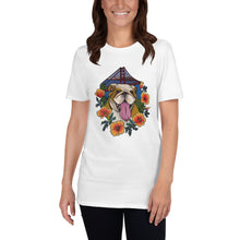 Load image into Gallery viewer, Gildan Buffy California Short-Sleeve Unisex T-Shirt