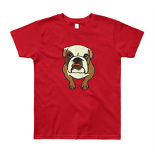 Load image into Gallery viewer, Buffy Youth T-Shirt (8yrs - 12yrs)
