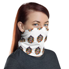 Load image into Gallery viewer, Buffy California Unisex Neck Gaiter