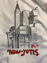 Load image into Gallery viewer, Vintage NY Tee