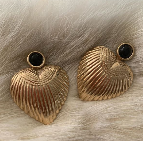 Georgie Earrings