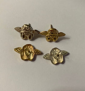 BB Angel Studs Ready to Ship