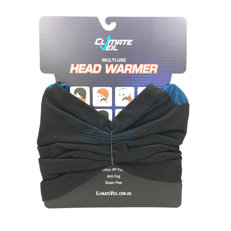 CLIMATE VEIL MULTI USE HEAD WARMER