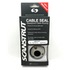 SCANSTRUT DECK SEAL MINI 21MM PLUG 4-9MM CABLE
