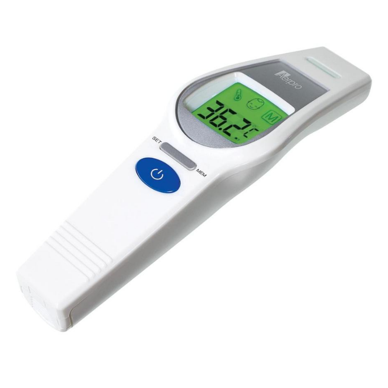 AERPRO INFRARED FOREHEAD THERMOMETER