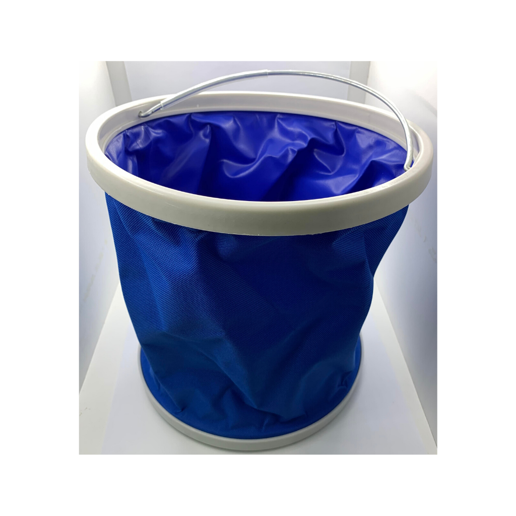 AXIS COLLAPSIBLE 11 LITRE BUCKET