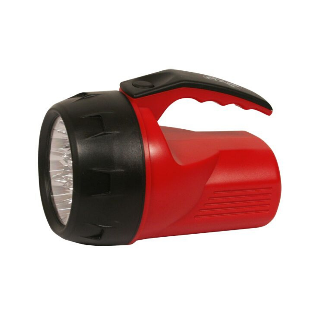 AXIS FLOATING WATERPROOF LED TORCH INC. 4 X AA