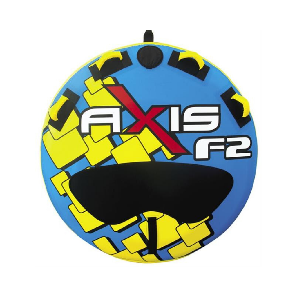 AXIS INFLATABLE TUBE  F2 60 FLAT 2 PERSON