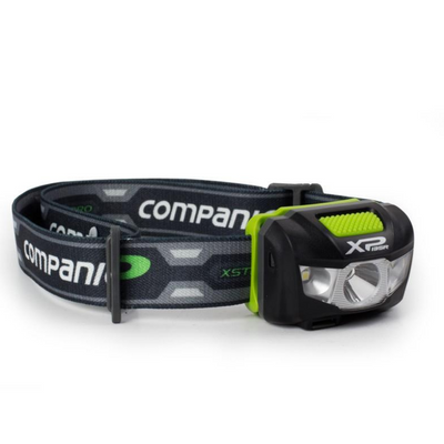 HEADLAMP XP135R LED HEADLAMP RECHARGEABLE